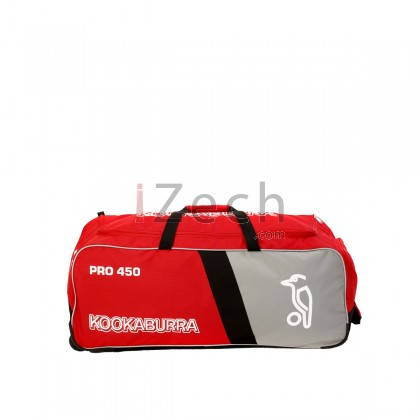 Pro 450 Cricket Kit Bag