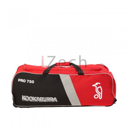 Pro 750 Cricket Kit Bag