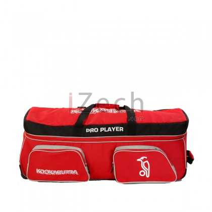 Pro Players Cricket Kit Bag