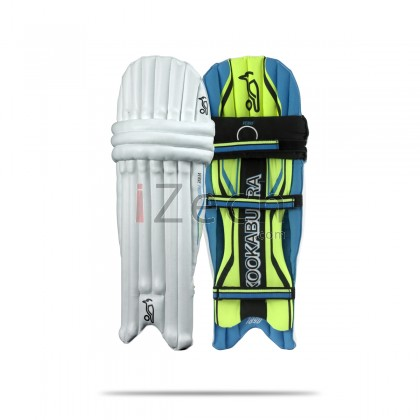 Verve 350 Cricket Batting Pads Youth Size