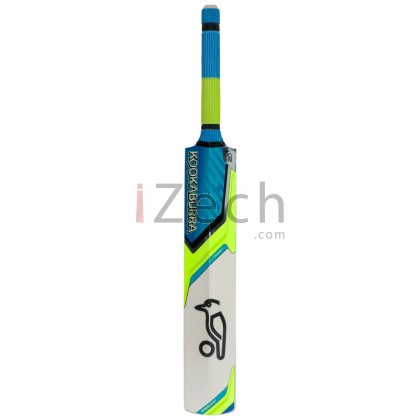 Verve 650 English Willow Cricket Bat Size 4