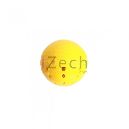 Leverage Sping Ball - Yellow