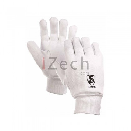 League Inner Gloves Mens Size