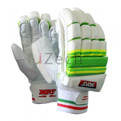 AB De Villiers 360° Batting Gloves Mens Size