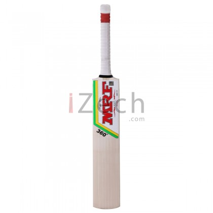 AB De Villiers 360° English Willow Bat Size SH