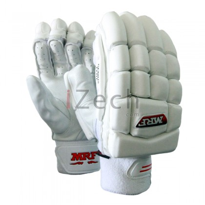 AB De Villiers Genius Elite Batting Gloves Mens Size