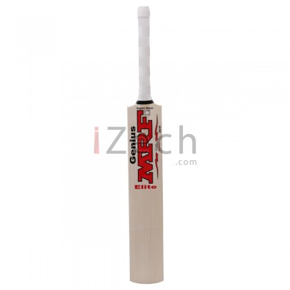AB De Villiers Genius Elite English Willow Bat Size SH