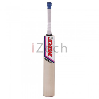 AB De Villiers Impact English Willow Bat Size SH
