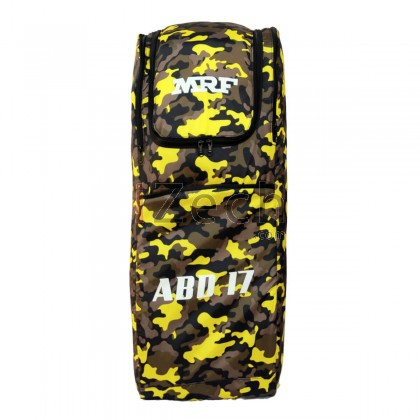 ABD17 Backpack (Shoulder) Cricket Kit Bag