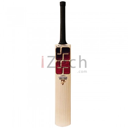 SS Vintage Finisher 7 English Willow Cricket Bat