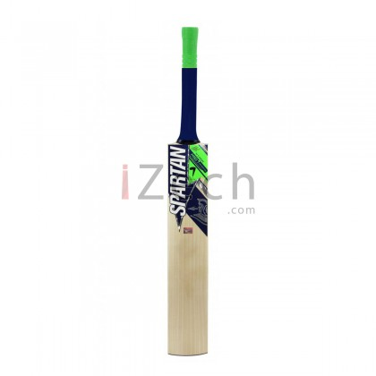 Spartan MSD Helicopter English Willow Cricket Bat Size SH