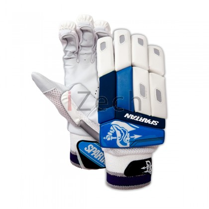 Spartan MSD 7 Warrior Cricket Batting Gloves Men size Right Handed