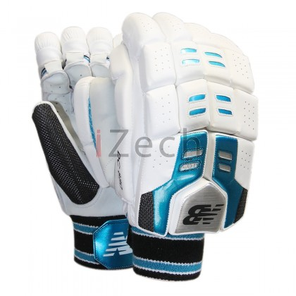 DC880 Batting Gloves Men Size