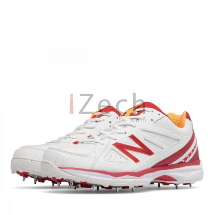 CK4030 C2 Crimson/Impulse Cricket Spike Shoes