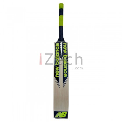 DC580 English Willow Cricket Bat Size SH