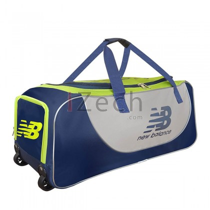 Junior Wheelie Cricket Kit Bag