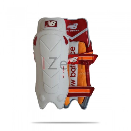 TC1260 Wicket Keeping Pads Men Size