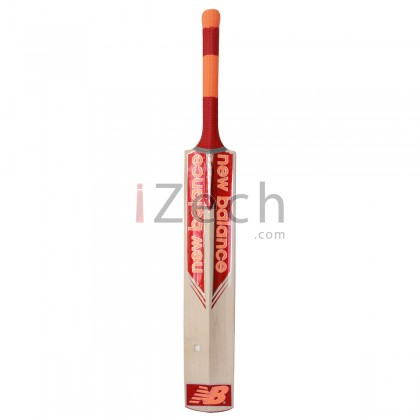 TC590+ English Willow Cricket Bat Size SH