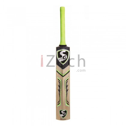 Nexus Plus Kashmir Willow Bat Size SH