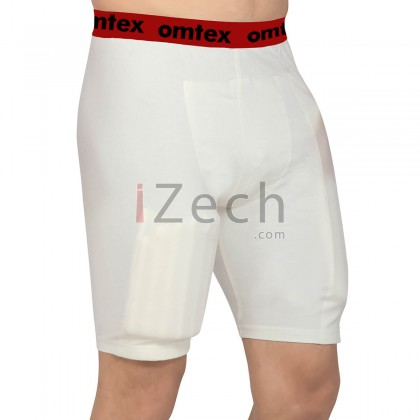 Cricket Batting Shorts with inner Pads