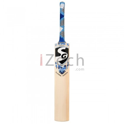 Players Edition English Willow Bat Size SH