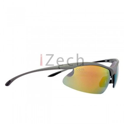 Sports & Leisure Sunglasses (Half Frame)