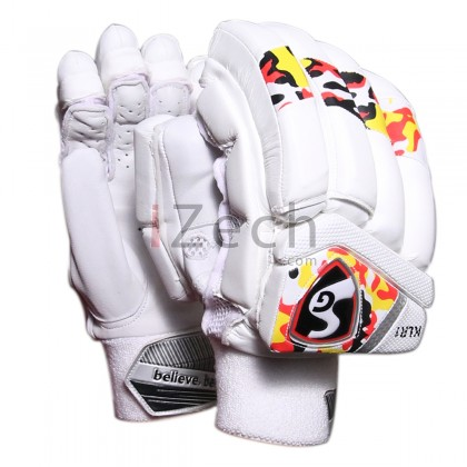 SG KLR1 Batting Gloves M RH