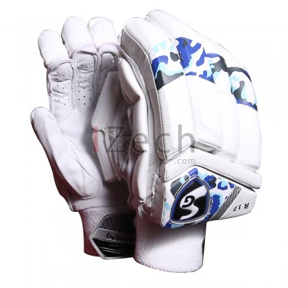 SG RP 17 Batting Gloves M RH
