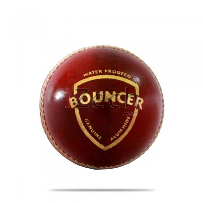 SG Bouncer Cricket Ball