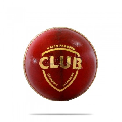 SG Club Cricket Ball
