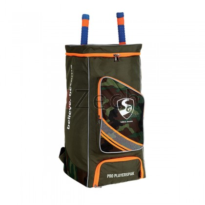 Pro Playerspak Cricket Bag