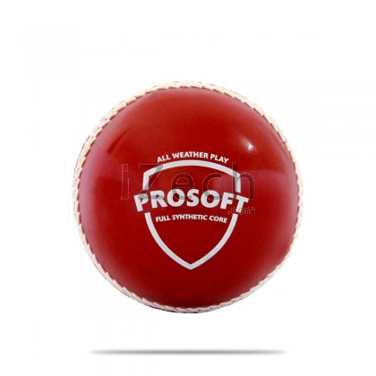 Prosoft Cricket Ball