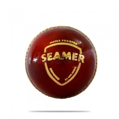 SG Seamer Cricket Ball