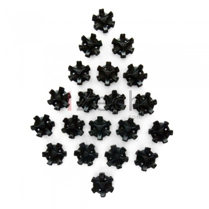 SG Spare Soft Spikes (Pack of 20)