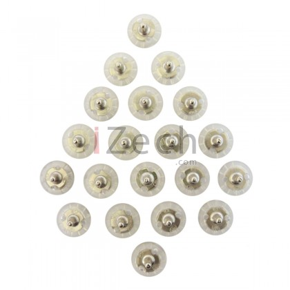 Spare TPU/Metal Spikes (Pack of 20)