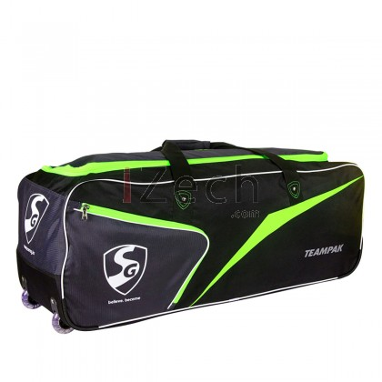 Teampak Kit Bag