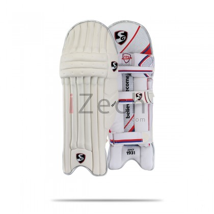 Test Batting Pad Boys Size
