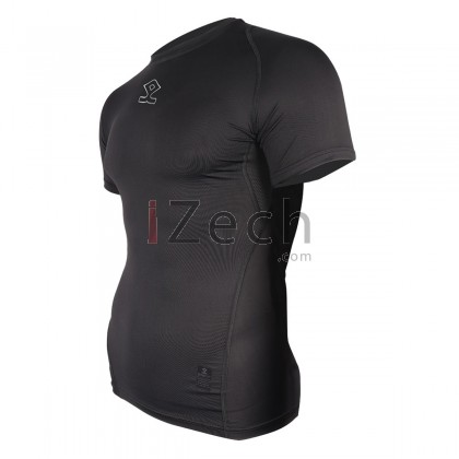 INTENSE COMPRESSION SHORT SLEEVE TOP