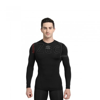 INTENSE COMPRESSION LONG SLEEVES TOP