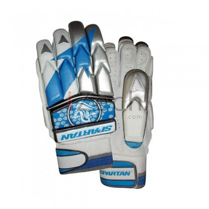 Spartan MSD Helicopter Cricket Batting Gloves Men size Right Handed