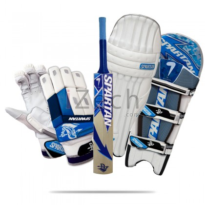 MSD 7 Mens Size Cricket Kit