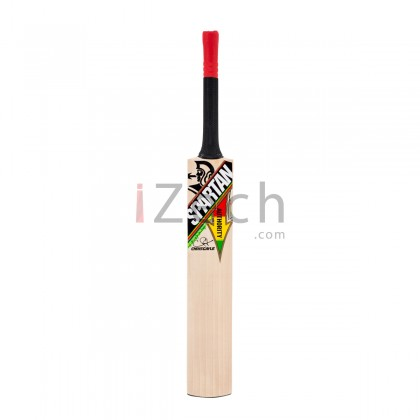 Spartan Chris Gayle Authority English Willow Cricket Bat Size SH