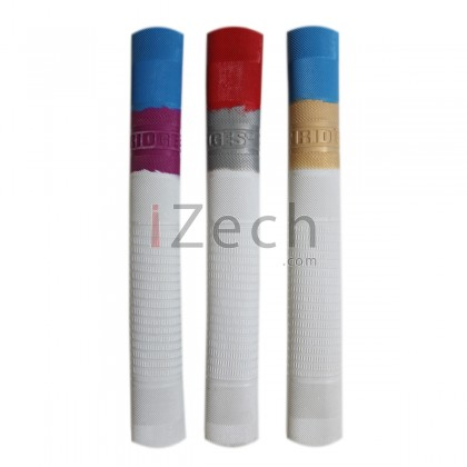 Chevron Cricket Bat Grip (Pack of 3)