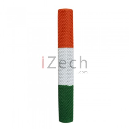 Octopus Tri color Cricket Bat Grip (1 Piece)