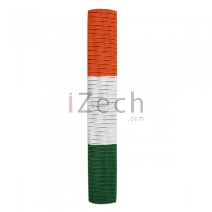 Ring Lines Tri color Cricket Bat Grip (1 Piece)