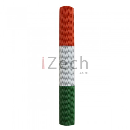 Aqua Tri color Cricket Bat Grip (1 Piece)