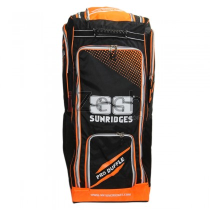 SS Pro Duffle Cricket Kit Bag