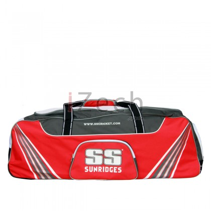 Blaster Red Cricket Kit Bag