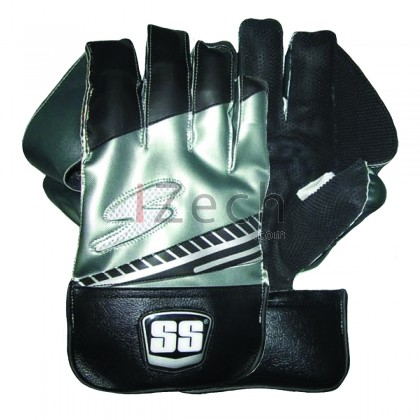 Academy Wicket Keeping Gloves Boys Size