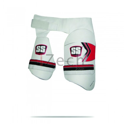 Aerolite Dual/Combo 2 in 1 Thigh Guard Youth Size